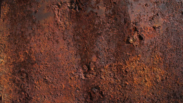 Rust-goes-deep