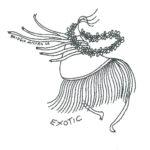 Exotic. Bridgid McLean.