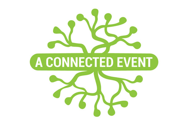 A connected event
