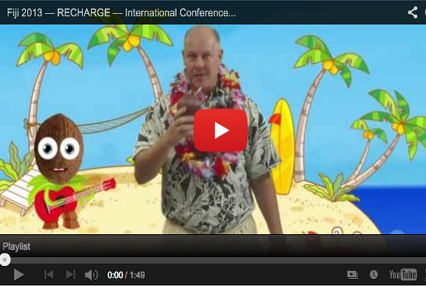 Loan Market Fiji Conference video