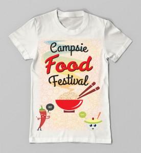 Campsie-Food-Festival-Tshirt